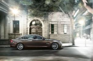 睿纳远见 驭览山河 新BMW 7系5--